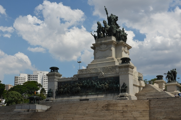 Memorial Monumento à Independência (2)