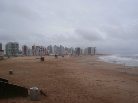 British Christmas in Punta del Este (2007).