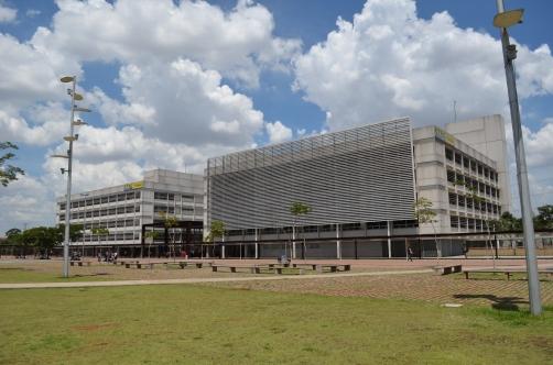 ETEC - The old Pavilions 4 & 7