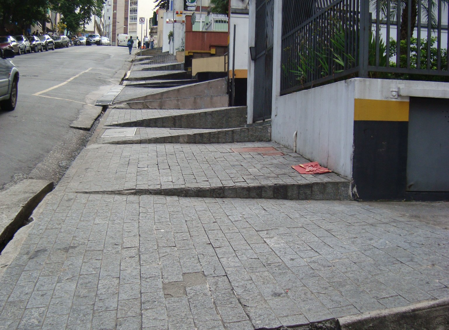Rua Barata Ribeiro - Photo by Milton Jung