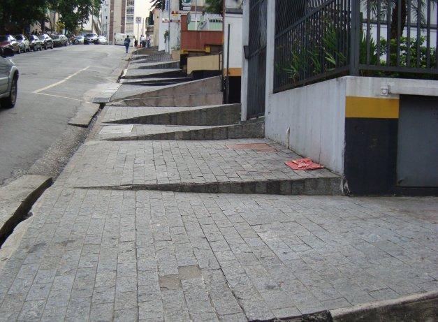 Rua Barata Ribeiro -  Photo by Milton Jung